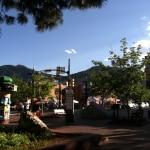 Boulder, CO, Anyone?