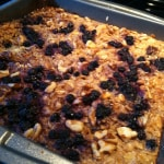 Super Natural Every Day Baked Oatmeal