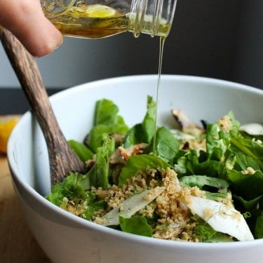 Recipe Development & Food Photography