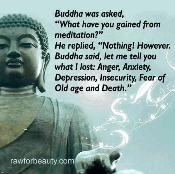 #mindfulmonday Secret to Meditation   The Foodie Dietitian @karalydon