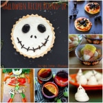 Friday Foodie Dietitian Favorites (Halloween Recipe Round-Up)