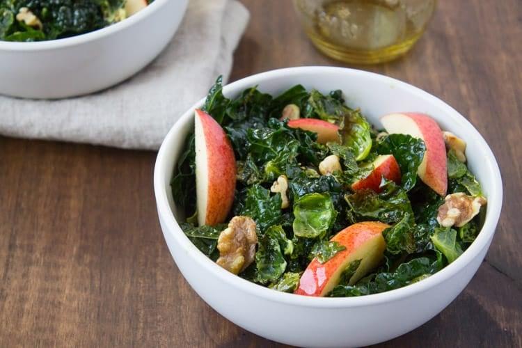 pumpkin seed oil salad dressing recipe