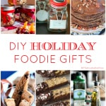 Friday Foodie Dietitian Favorites (DIY Holiday Foodie Gift Round-Up)