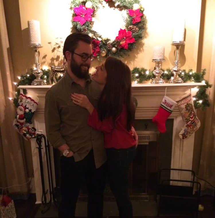 engagement Kara Lydon