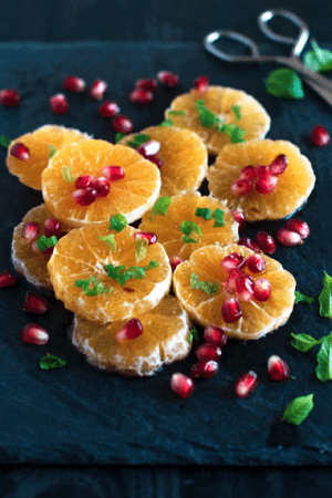 Friday Foodie Dietitian Favorites (Holiday Side Dish Round-Up)