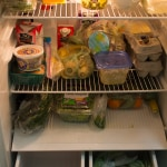 Inside the Fridge with RobinsBite