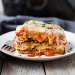 Butternut Squash and Kale Slow Cooker Lasagna-2-2
