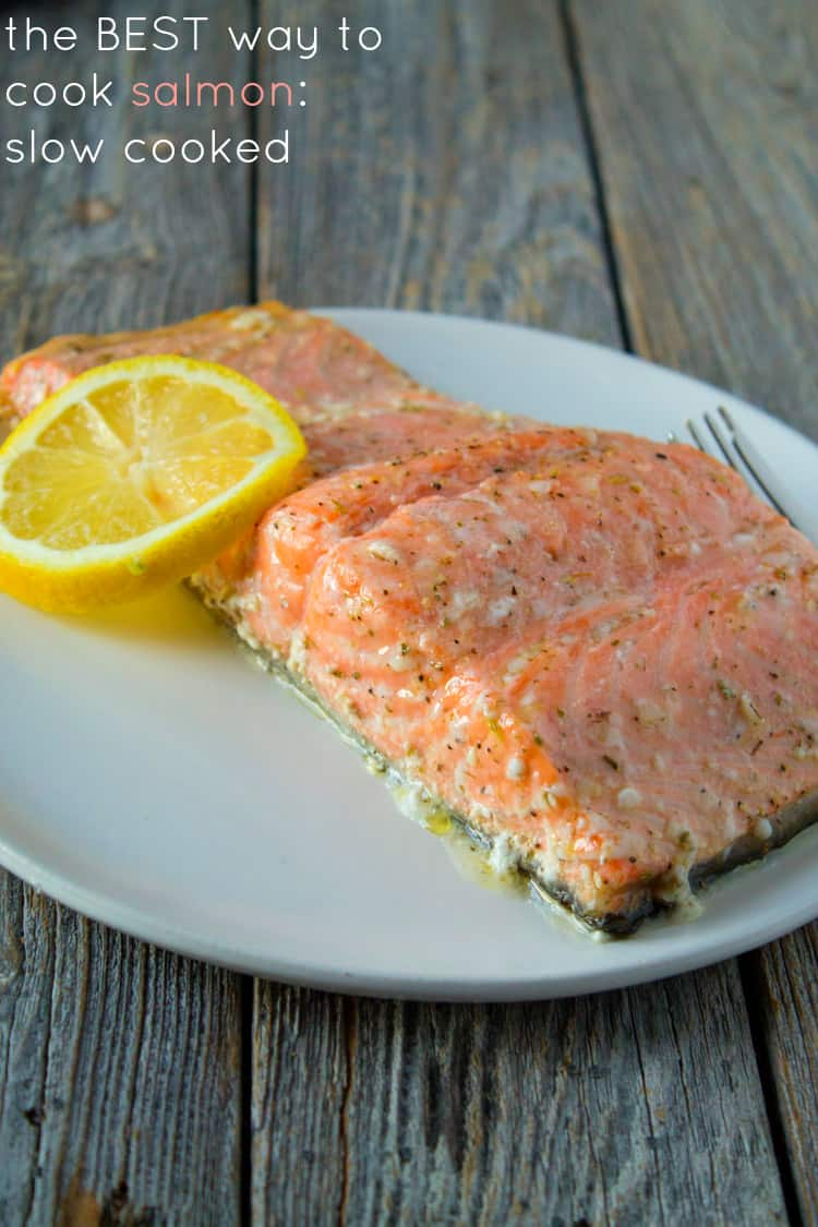 "After years of making unsatisfactory, overcooked salmon, I finally figured out the best way to cook salmon and am sharing the foolproof recipe that yields restaurant quality ""medium"", melt-in-your mouth salmon. 