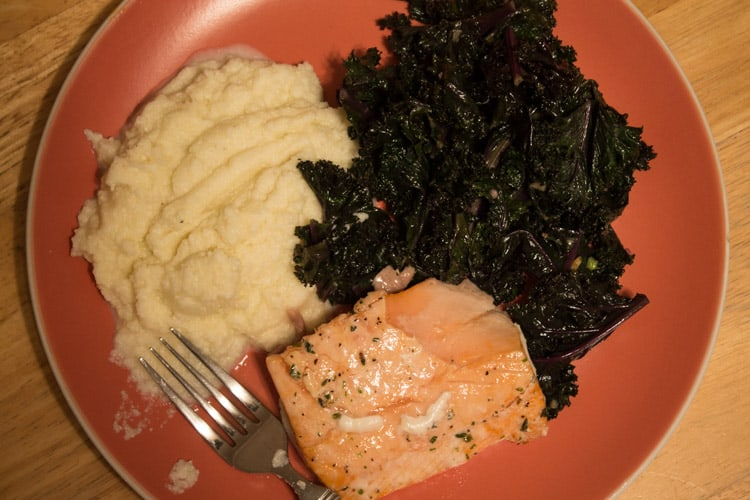 Ever wonder what a dietitian eats? What The Foodie RD Ate Wednesday 18 | @TheFoodieDietitian