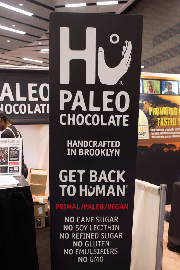 2015 Expo West Food   @TheFoodieDietitian