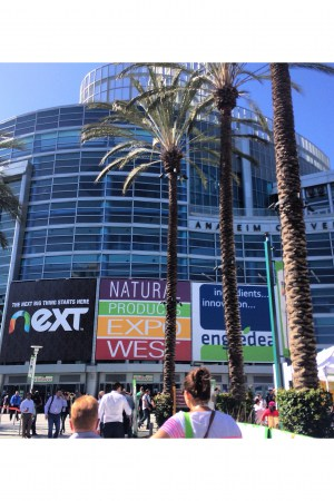 The Top 6 2015 Expo West Food Trends
