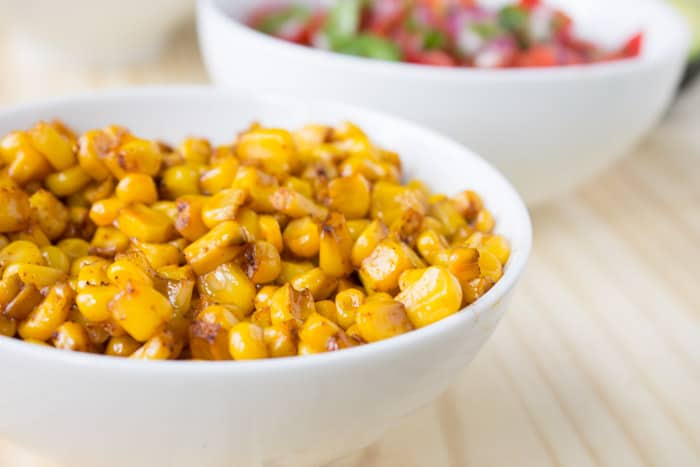 Chipotle Vegan Burrito Bowls | @TheFoodieDietitian
