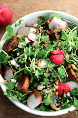 Healthier Easter Recipes Round Up