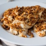 Almond Crusted Tilapia-2