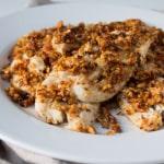 Almond Crusted Tilapia-2