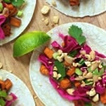 How To Cook Tempeh and Thai Tempeh Tacos