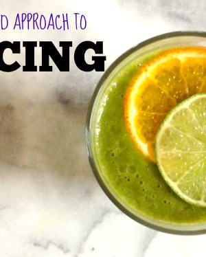 Should You Juice? A Balanced Approach to Juicing