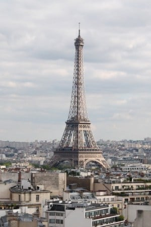 The 9 Best Sights to See in Paris