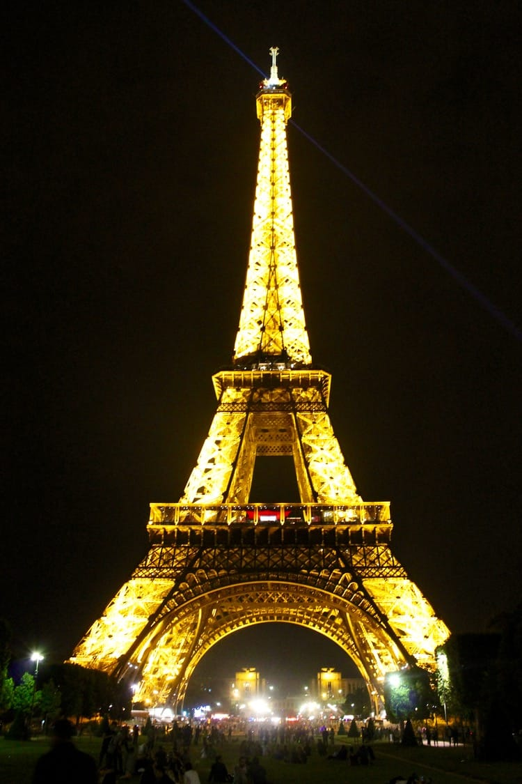 Best Sights in Paris - 1 (26)