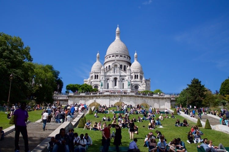Best Sights in Paris - 1