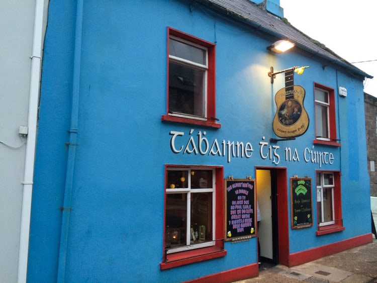 Best Places to Visit and Eat in Ireland-52