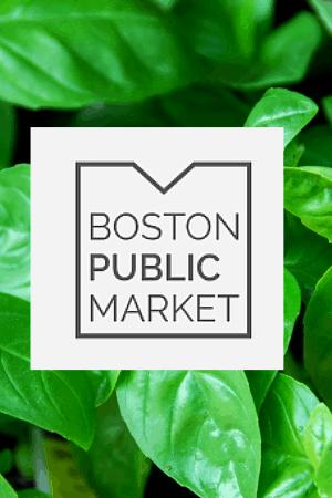 Tour of the New Boston Public Market