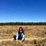 Peanut Farm Tour and Recipes