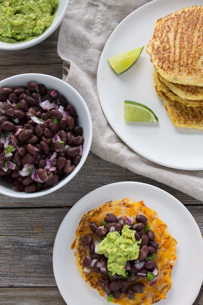 Black Bean and Jalapeno Cauliflower Tostada-7-2