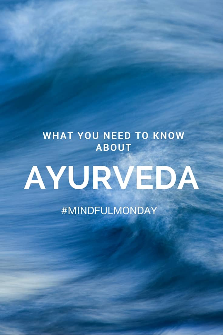 Everything you need to know about ayurveda and more. Ever wonder about the oldest health practice in the world? The holistic health practice that is sister science to yoga? The practice that centers around how you interact with your environment and the energies around you? Read on!