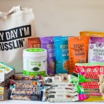 Nourish Your Namaste Giveaway (and Recipe Sneak Peak!)