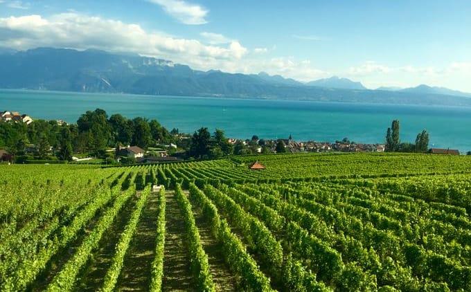 3 Day Trips from Geneva, Switzerland