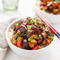 Kung Pao Eggplant-3-3
