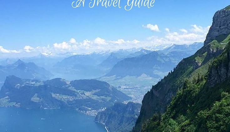 What to Do in Switzerland for 7 Days