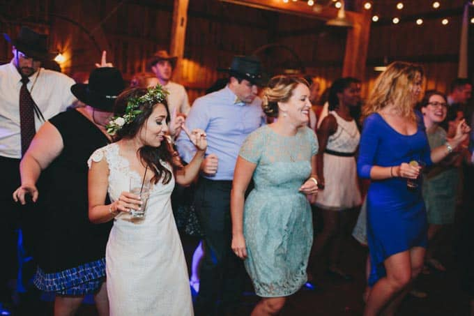 a8c9ac32862 Rustic Barn Wedding in Upstate New York Part II