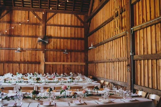 Kara Lydon | Rustic Barn Wedding in Upstate New York Part ...