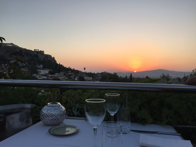 electra palace hotel, athens. top 10 things to do on your honeymoon in greece
