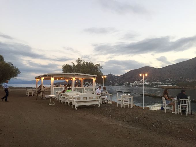 top 10 things to do on your honeymoon in greece. elounda, crete