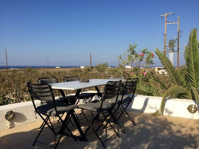 top 10 things to do on your honeymoon in greece. sigalas winery