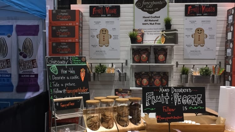A Few of my Favorite Things at FNCE 2016