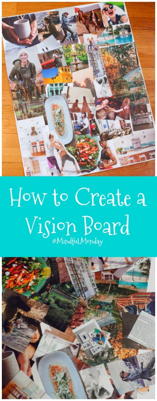 Looking to make New Year's resolutions in a different way this year? Try vision boarding! I'll give the low down here about how to create a vision board and why it's such an enlightening process.