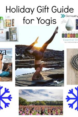 2016 Holiday Yoga Gift Guide