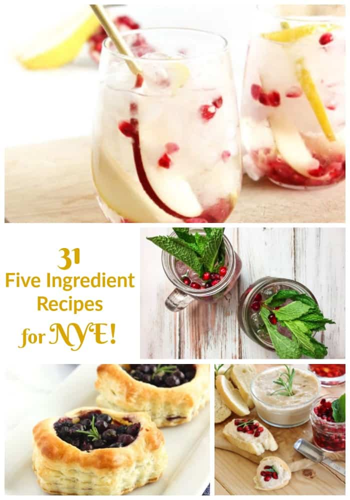five-ingredient-recipes-for-new-years-eve