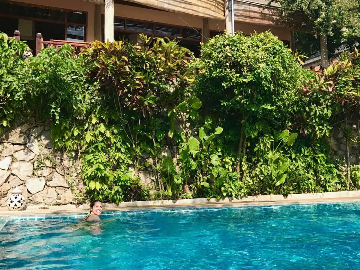 5 Days In Luang Prabang Laos