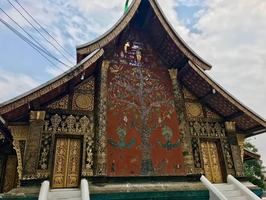 5 Days in Luang Prabang, Laos