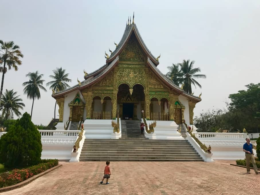 5 Days in Luang Prabang, Laos