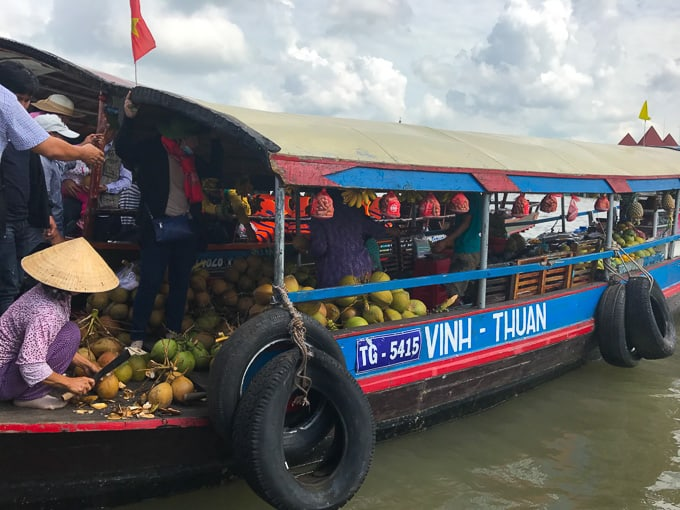 Two Days in Ho Chi Minh City-Saigon-16