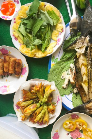 Two Days in Ho Chi Minh City (Saigon)