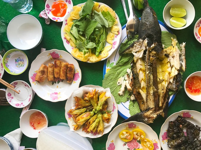 Two Days in Ho Chi Minh City (Saigon) - The Foodie Dietitian