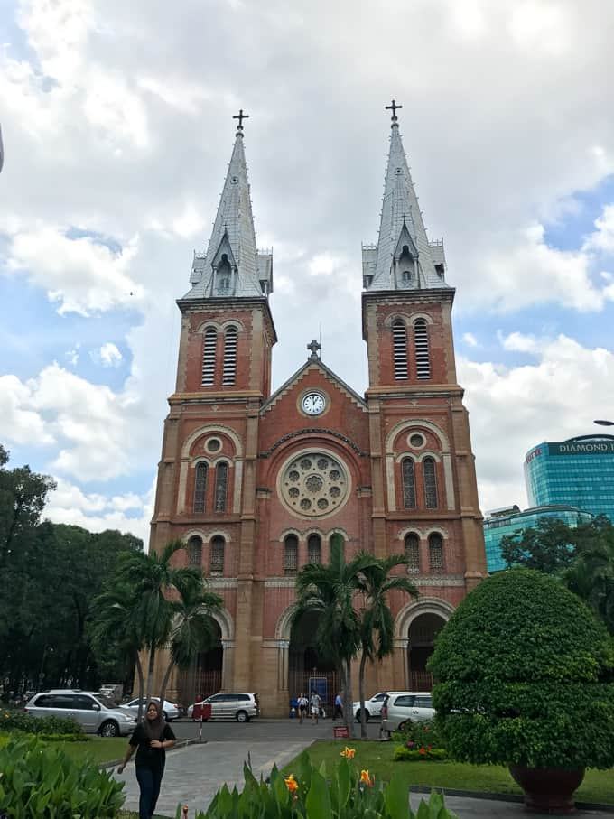 Two Days in Ho Chi Minh City-Saigon-25