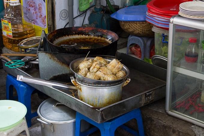 Four Days in Hanoi, Vietnam-16